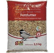 Wintervogelfutter Winterspass Fettfutter 2,5 kg-thumb-0