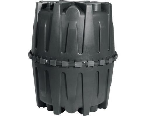 Fosse de récupération des eaux usées Herkules 1600 litres-0