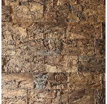 Pierre de parement Klimex Ultranature Cork 30x60cm-thumb-0