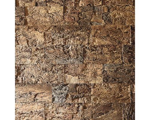 Pierre de parement Klimex Ultranature Cork 30x60cm