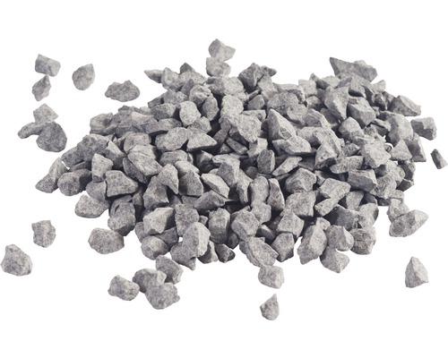 Basalte concassé 2-5 mm, 500 kg