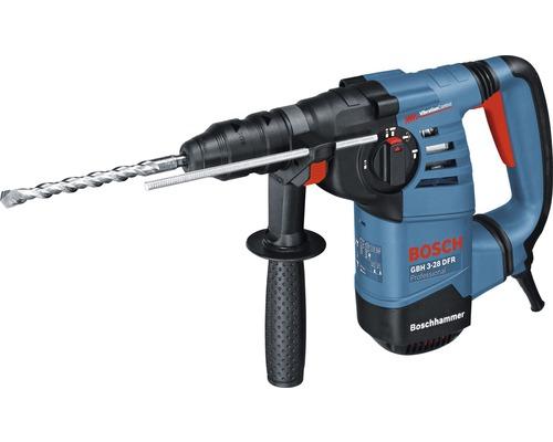 Marteau perforateur avec SDS-plus Bosch Professional GBH 3-28 DFR avec boîte à outils