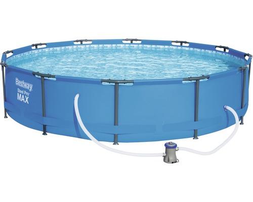 Kit de piscine tubulaire Bestway 366 x 76 cm