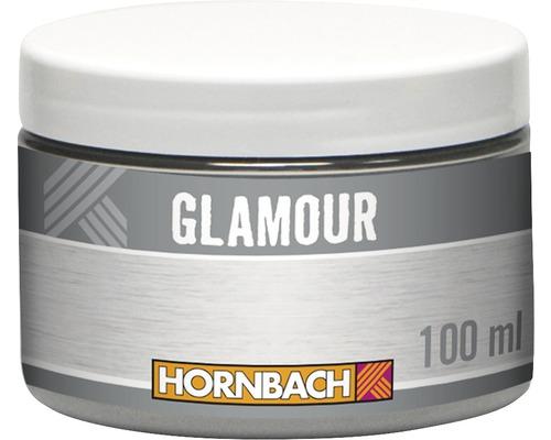 Pâte à effet argenté Glamour 100ml