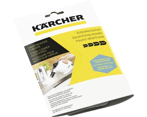 Détartrant Kärcher 6x17g
