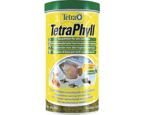 Flockenfutter Tetra Phyll 1l