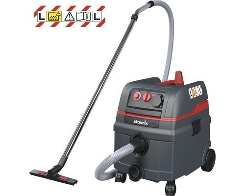 Aspirateur eau et poussière Starmix ISC L-1625 Top classe L aspirateur