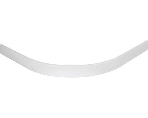 Tablier Schulte ExpressPlus EP20079 04 pour receveur de douche EP20077 rond 90x90 cm