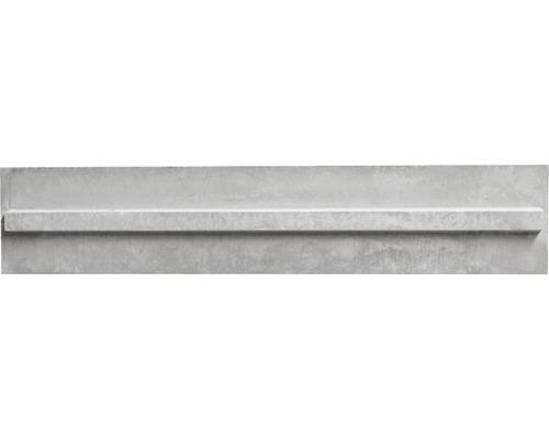 Plaque de socle Standard 200x38,5x3,5cm
