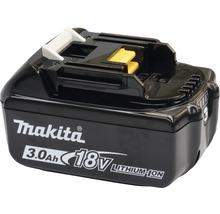 Ersatzakku Makita BL 1830B 18 V Li (3,0 Ah)-thumb-0