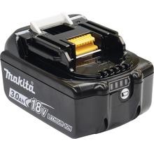 Ersatzakku Makita BL 1830B 18 V Li (3,0 Ah)-thumb-1