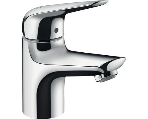 Mitigeur de lavabo hansgrohe Novus 71020000 chrome