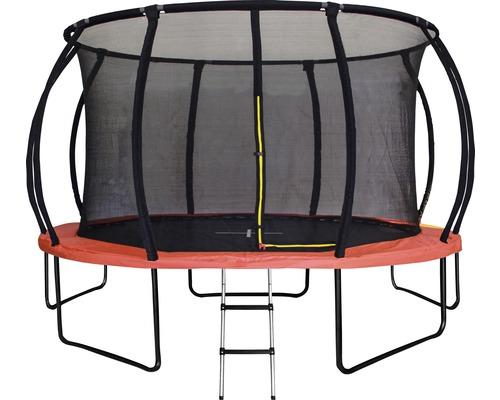 Trampoline Marimex Premium Ø 457 cm avec filet de sécurité et échelle