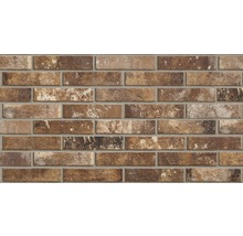 Listel Brick Antica Fornace rosso 6x25cm-thumb-0