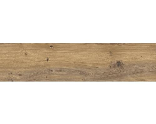 Carrelage pour sol en grès cérame fin Oliver Curry 30x120cm rectifié