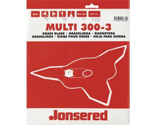 "Lame JONSERED 300-3T-1"""