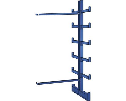 Étagère cantilever K 1000 à double face (module d''extension), 1.250x2.000 mm