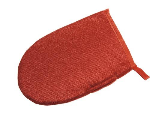Gants pour soins, rouge