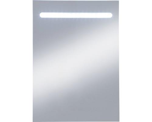 Badspiegel E-Light Three 50x70 cm mit Beleuchtung IP 20