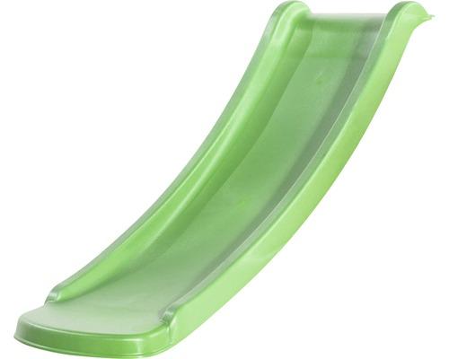 Toboggan AKUBI 120 cm vert-0