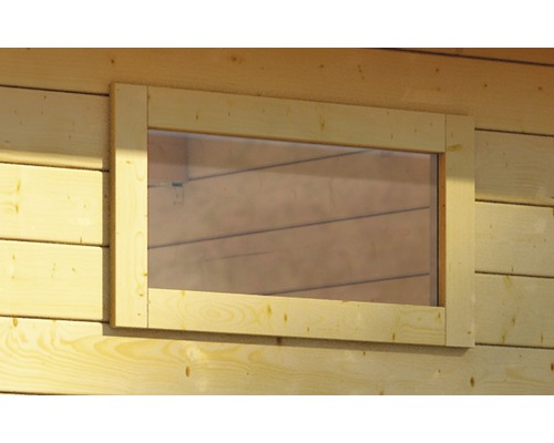 Portes & fenêtres d'abris de jardin