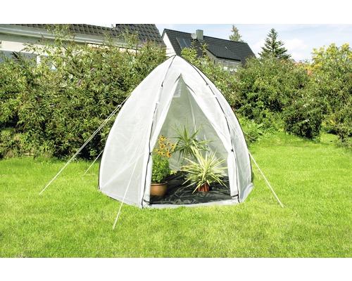 Tente pour plantes Hawaii 240x200 cm blanche