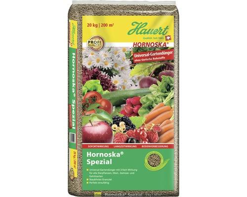 Engrais universel Hauert Hornoska Spezial 20kg