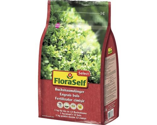 Engrais pour buis FloraSelf 1kg