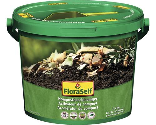 Accélérateur de compost FloraSelf 7,5kg
