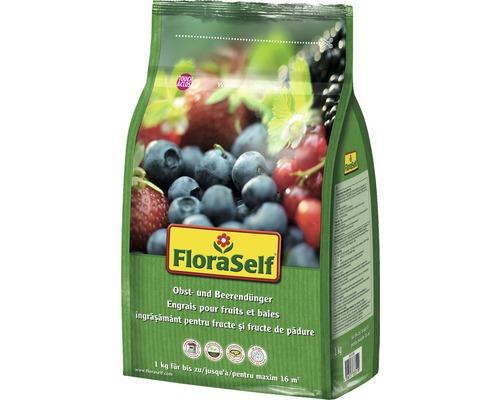 Engrais pour fruits et baies FloraSelf 1kg
