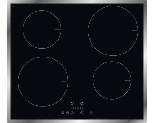 Plaque de cuisson à induction PKM IN4B, largeur 59cm