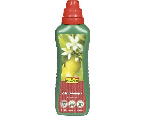 Engrais pour agrumes FloraSelfSelect 500ml
