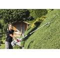 Set d'entretien de jardin à essence 4 en 1 IKRA, IBKH 33, à 2temps