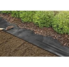 Film pour mauvaises herbes climatisé FloraSelf 50x0,9m 33g/m²-thumb-2
