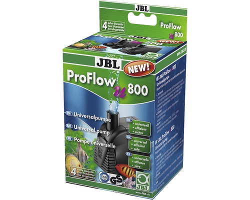 Universalpumpe JBL ProFlow u800-0