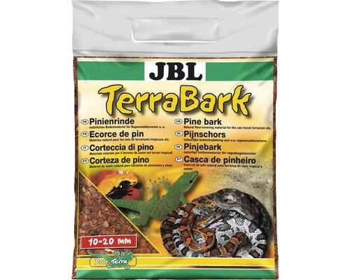 Bodensubstrat JBL TerraBark Pinienrinde 10-20 mm 5 l