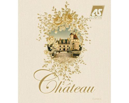 Prêt de catalogue de papiers peints Chateau 5