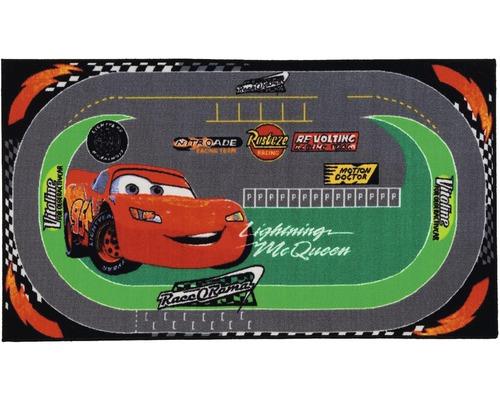 Tapis pour enfants Cars Racing 100 x 170 cm