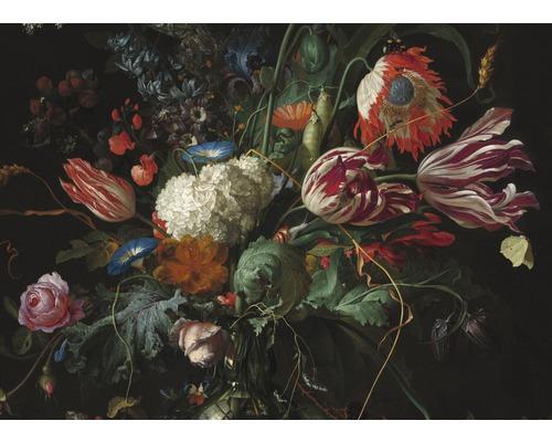 Tableau sur toile Vase of Flowers 70x100 cm