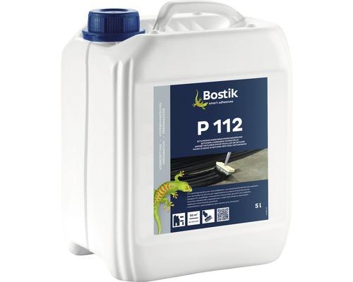 Couche de fond pour bande bitumée Bostik P 112 5 l