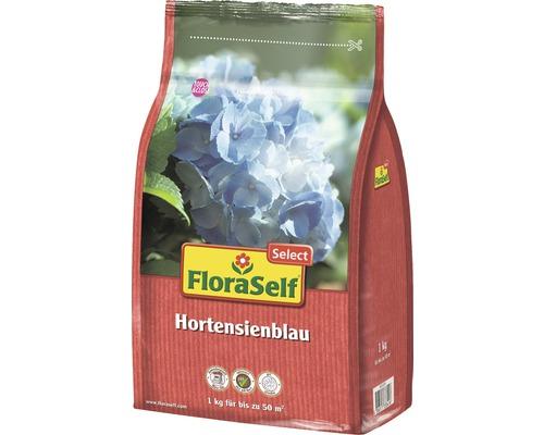 Bleu hortensia FloraSelf Select 1kg
