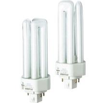 Ampoule à économie d'énergie à intensité lumineuse variable G24q3/32W 3200 lm 4000 K blanc neutre 840-thumb-0