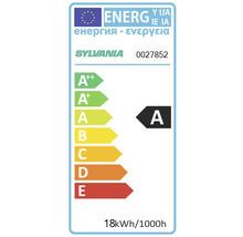 Ampoule à économie d'énergie à intensité lumineuse variable G24q/18W 1210 lm 4000 K blanc neutre 840-thumb-1
