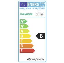 Ampoule à économie d'énergie à intensité lumineuse variable G24q4/42W 3200 lm 4000 K blanc neutre 840-thumb-1