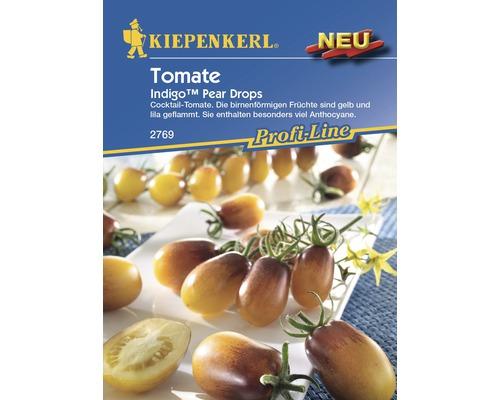 Graines de tomate «Indigo Pear Drops» Kiepenkerl