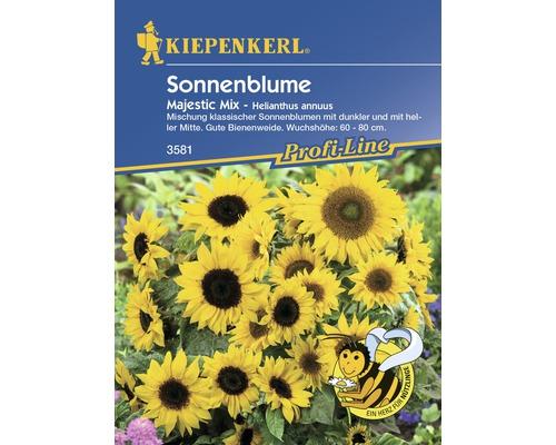 Fleur de soleil ''Majestic Mix'' Kiepenkerl graines de fleurs