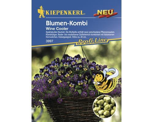 Mélange de fleurs Kiepenkerl «Kombi Wine Color»
