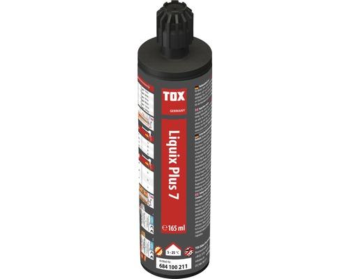 Mortier composite Liquix Plus7 165 ml Tox, 1 pièce