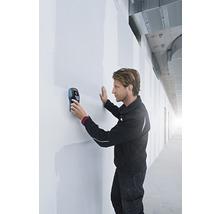 Ortungsgerät Bosch Professional Wallscanner D-tect 120 inkl. 4 x Batterie (AA), Adapter-thumb-3