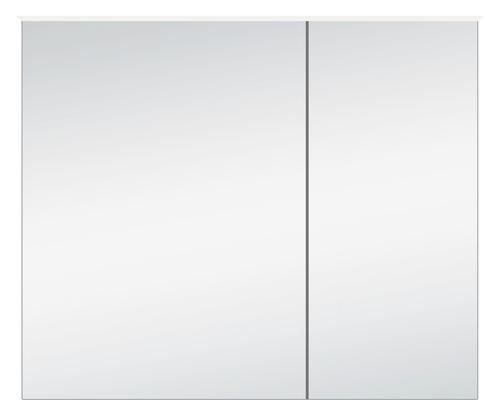 LED Spiegelschrank DSK London light 80 x70 cm IP 44 (fremdkörper- und spritzwassergeschützt)